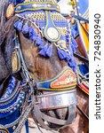 munich  germany   september 28  ...   Shutterstock . vector #724830940