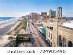 Atlantic City  Usa   September...