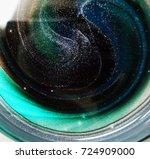 color mixing | Shutterstock . vector #724909000