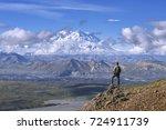 Denali  Mount Mckinley ...