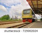 train | Shutterstock . vector #725002024