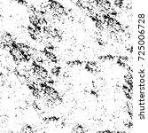 black and white grunge. vector... | Shutterstock .eps vector #725006728