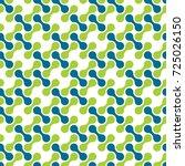 abstract geometric seamless... | Shutterstock . vector #725026150