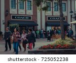 richmond  bc  canada  ... | Shutterstock . vector #725052238