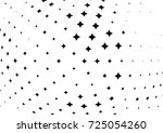 abstract halftone wave dotted... | Shutterstock .eps vector #725054260