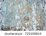 dirty background   wall of an... | Shutterstock . vector #725100814