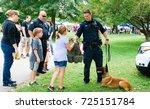 richmond  ky us   september 9th ... | Shutterstock . vector #725151784
