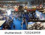 milan  italy   september 29 ...   Shutterstock . vector #725243959