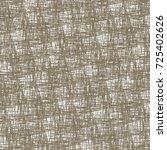 mesh graphic pattern.... | Shutterstock .eps vector #725402626