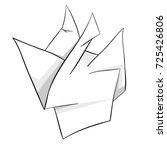 Crumpled Paper. Crumpled Paper...