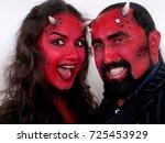 Couple Of Demons.  Devi...
