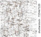 seamless dark brown grunge... | Shutterstock . vector #725467120