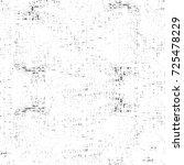 seamless dark brown grunge...   Shutterstock . vector #725478229