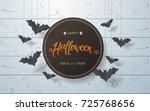 Happy Halloween Calligraphy...