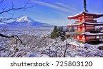 japan   november 25  2016  the... | Shutterstock . vector #725803120