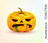 stock vector illustration... | Shutterstock .eps vector #725817550