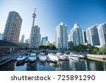 Toronto City  Canada