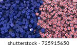 europe and united kingdom... | Shutterstock . vector #725915650