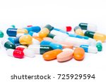pharmaceutical medicament  with