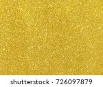 silver foil shiny metal texture ... | Shutterstock . vector #726097879