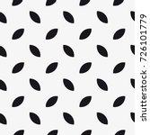 vector seamless pattern. modern ...   Shutterstock .eps vector #726101779