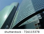 moscow  russia   august 13 ... | Shutterstock . vector #726115378