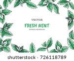 vector background wit... | Shutterstock .eps vector #726118789