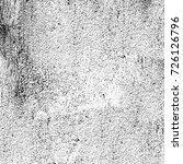 grunge rough dirty background.... | Shutterstock . vector #726126796