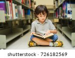 Child Little Youth Study Read...