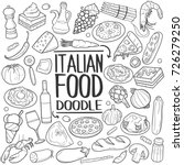Italian Food Cousin Traditiona...