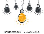 vector illustration of... | Shutterstock .eps vector #726289216
