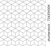 black and white background... | Shutterstock .eps vector #726354304
