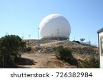 Cyprus Radar Domes Of The...