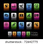 wireless   communications   ... | Shutterstock .eps vector #72642775