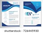 template vector design for... | Shutterstock .eps vector #726445930
