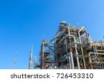 process structures in an... | Shutterstock . vector #726453310