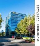 sunnyvale  ca usa   september... | Shutterstock . vector #726471298