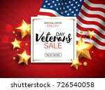 Veterans Day Sale Banner...