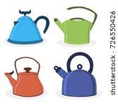 vector illustration of logo for ... | Shutterstock .eps vector #726550426