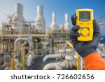safety concept of safety and... | Shutterstock . vector #726602656