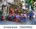 Tel Aviv  Israel   April 1 ...