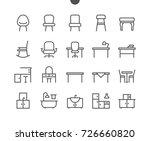 furniture ui pixel perfect well ...