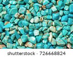 Turquoise Mineral Raw...