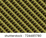 java traditional pattern | Shutterstock .eps vector #726685780