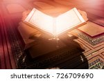 Quran In The Mosque   Open For...