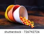 Traditional Halloween Sweets  ...