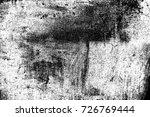 abstract background. monochrome ... | Shutterstock . vector #726769444