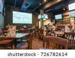 blurred people gathering and... | Shutterstock . vector #726782614