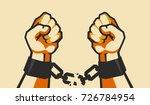 vector illustration retro... | Shutterstock .eps vector #726784954