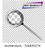 boy search vector | Shutterstock .eps vector #726850174